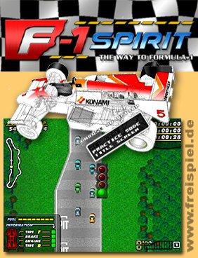 f-1 spirit remake für windows pc